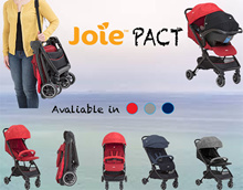 JOIE PACT