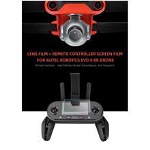 Glass Protective Film For Autel Evo Ii 8k Drone Ultra-thin Lens Film Remote Controller Screen Film P