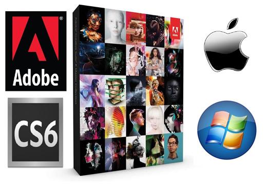 Qoo10 New Adobe Master Collection Cs6 For Win Windows Design Web Productio Computer Game