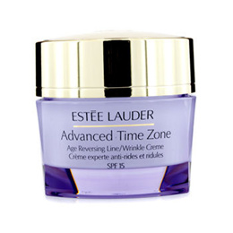 Estee Lauder Advanced Time Zone Age Reversing Line/ Wrinkle Cream SPF15 50ml/1.7oz