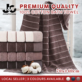 Cotton Bath Towel/Bath Shower Towel/Soft Comfortable Premium Quality
