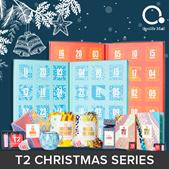 [T2Tea] 2020 Christmas Edition*Limited Stocks*Teabags / Loose Leaf / Tea Gifting / Tea+Teaware Set