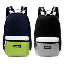 [WAREHOUSE SALE] 70* OFF DISCOUNT Young Neo Stylish Backpack Men Women Unisex Adidas Shoulder Bag