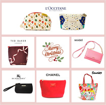 Christmas Gift/Clutch/Pouches/ Miffy Pouches Bags/Cosmetic Pouches/ Magazine Bags