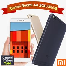 [Garansi TAM] Xiaomi Redmi 4A 2GB/32GB