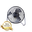 Pisces Metal Floor Fan 9 inch – MF950