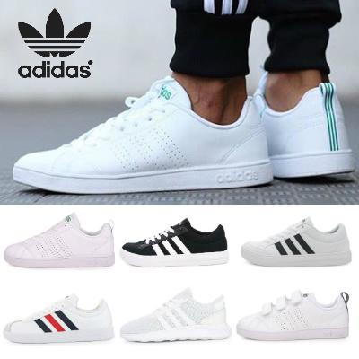 adidas show