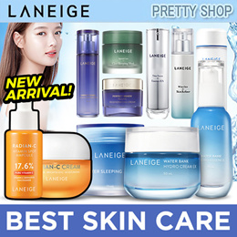 💖LOWEST PRICE💖 [LANEIGE] BEST SKIN CARE COLLECTION / WATER BANK /SLEEPING MASK