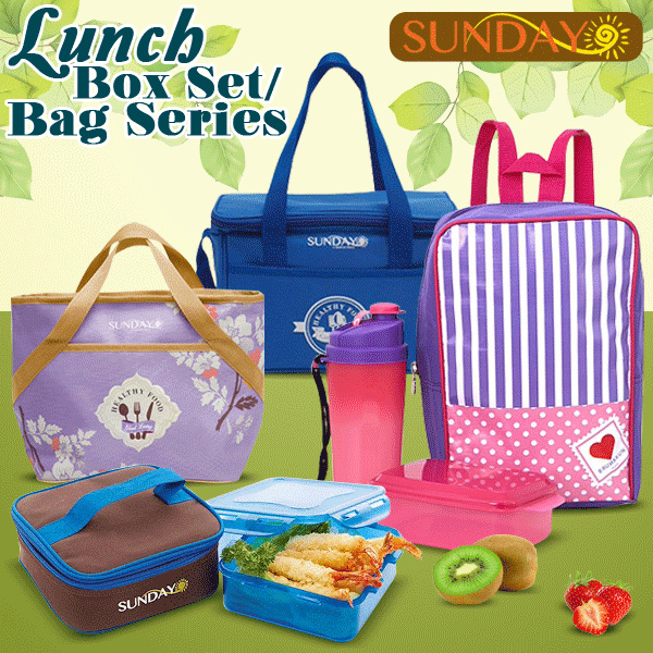 [Sunday] Lunch Box Deals for only Rp24.000 instead of Rp24.000