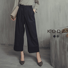 KODZ - Tailored Culottes - 171998