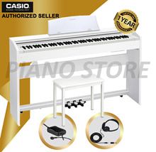 [SG Casio Authorised Seller] Casio Privia PX-770 Digital Piano (88 Weighted Keys)