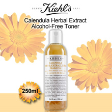 Kiehls Calendula Herbal Extract Alcohol-Free Toner 250ml