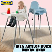 IKEA ANTILOP KURSI MAKAN ANAK