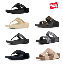 FITFLOP 2017 S/S GLITTERBALL, FLARE, NOVY
