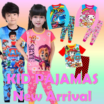 ★Mamas Luv★ 23/6  updated★Kid pajamas for boys and girls/sweet and cute design