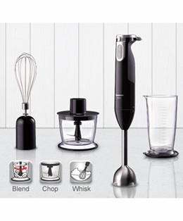 Brand New Panasonic Hand Blender MX-SS1. Local SG Stock and warranty !!