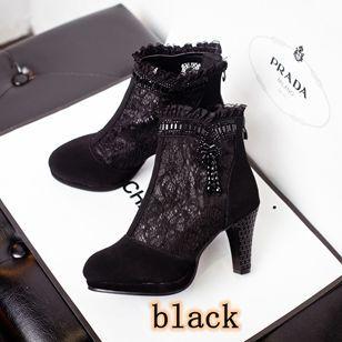 [S$50.90](▼33%)-morehot / women wedge sandals slipper Korean style slipper flats latest design sg Slimming Shoes ¥ Women