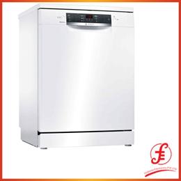 Bosch SMS46GW01P Serie | 4 Free-standing Dishwasher (60cm) (SMS46GW01P)
