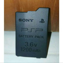 5+ Hours!! Original Quality PSP Battery For PSP Slim And Phat