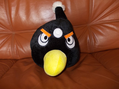 Qoo10 - ANGRY BIRD SOFT TOY Search Results : (Q·Ranking): Items
