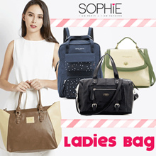 WOMEN BAGS COLLECTION - KOLEKSI TAS WANITA - PREMIUM QUALITY - TOTE - SHOULDER - SLING -
