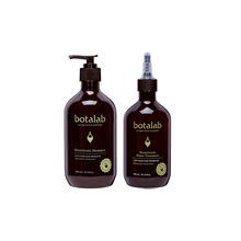 INCELLDERM Botalab Deserticola Hair Care Set