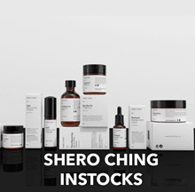 ☆READY STOCK☆LOW PRICED GUARANTEED 100% AUTHENTIC HIGH RAVED SHERO CHING PRODUCT CATALOG
