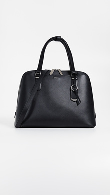 [Shipping from USA]Tumi Deonne Domed Satchel