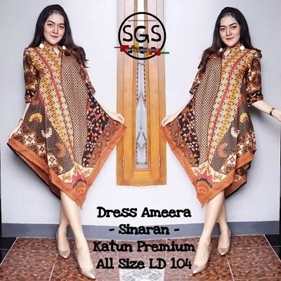 Dress Ameera Sinaran