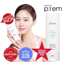 ❤ 70% OFF ❤ 2018 VOTED TOP IN KR ❤ RELIEF MOISTURE CLEANSING FOAM ❤SOLD OUT IN KOREA❤