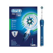 POWER TOOTHBRUSH PRO 3000  1 S