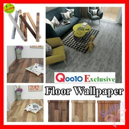 【☆ 2018 New 】☆Floor wallpaper ☆Self-Adhesive Wallpaper ☆DIY furniture