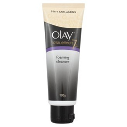 [ Halal certified ] Olay Total Effects 7 in One Foaming Cleanser 100g