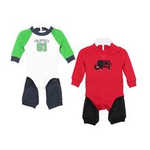 Baby Boy Jumper Anak Laki-Laki Tersedia Dalam 2 Warna Ready Limited Stock