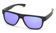 Sunglasses gift Men Women OAKLEY Oakley Oakley Sunglasses OO9199-02 BREADBOX matte black ink Violet Iridium osoa00853u