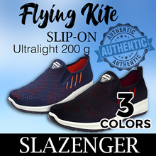 [SLAZENGER] 2019 S/S 3 Color Ultra-light Daily shoes / running shoes