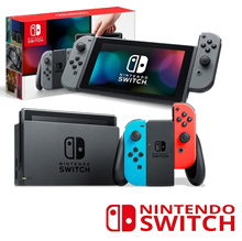 ★BEST GAME Machine★ Nintendo Switch Console Super Bundle 32GB