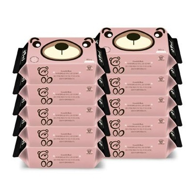 VeryVery Refill Type (80Sheets x 10Packs)