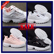 Fila Disruptor 2 Women Heritage Sneakers (available in 4 Colors)