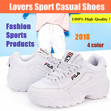 New Sport Gym shoes Lovers Shoes Casual white shoes Running shoes Woman Man Shoe