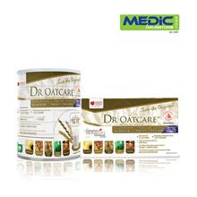 Dr Oatcare Multigrain Drink (Tin/Box)
