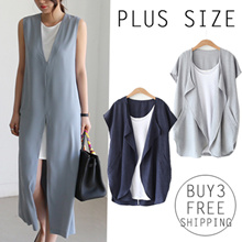 【HIGH QUALITY】NEW UK FASHION / PREMIUM PLUS SIZE / APPARELS DRESS/ BLOUSE/SKIRT/PANTS