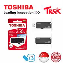 ★SG Seller★FLASH DRIVE USB THUMBDRIVE U365 BLACK (32G/64G/128G/256G) USB3.0★5 YEARS WARRANT