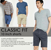 NEW! Short Pants Classic Fit - Celana Pendek - Celana Pria - High Quality - Short - Pants