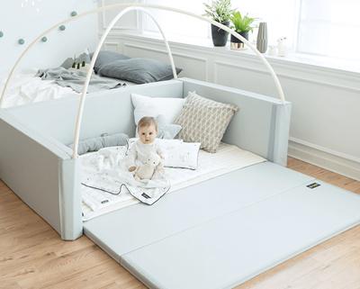 Qoo10 Dreamb Genuine Baby Bumper Bed Playmat