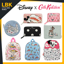 [Cath Kidston] Disney Collaboration 24 TYPE Pouch /Backpack/ Wallet/KIDS /From KOREA/100% Authentic