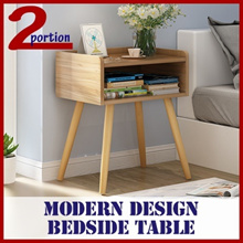 MODERN BEDSIDE TABLE / LIVING ROOM /  STUDY ROOM / FURNITURE / COFFEE TABLE / CHAIR