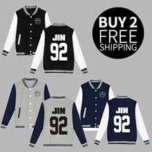 BTS Bangtan Boys Harajuku hoodies Sweatshirts Women/men Winter Casual Hoodies BTS Kpop Womens Plus S