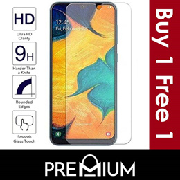 Samsung Galaxy A80 A70 A50 A9 A8 A7 A5 A3 Pro Plus Star Tempered Glass Screen Protector
