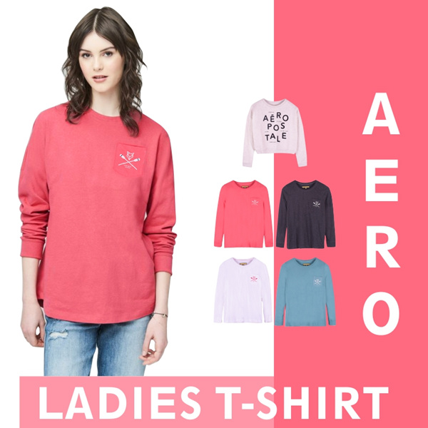 ?New arrivals ?Ladies Branded Long sleeves 100% Authenti_best collection long and short model